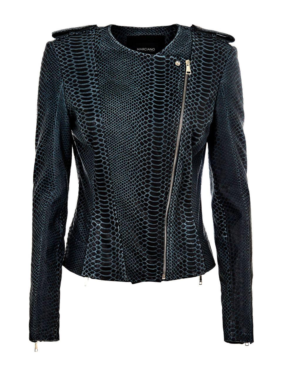 cheaper 344d7 b3a05 Moda Donna Collezione Guess autunno inverno 2016 il ...