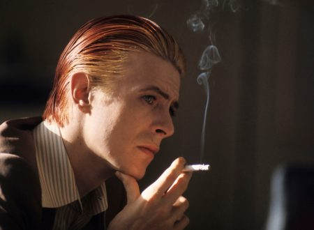 DAVID BOWIE – I CAN'T GIVE EVERYTHING AWAY, CON TESTO, TRADUZIONE E VIDEO