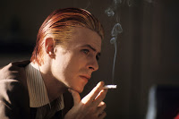 David Bowie - I can't give everything away