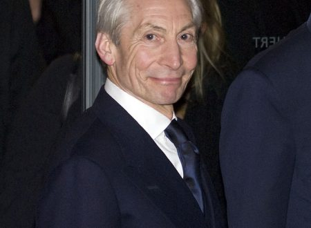 AUGURI A CHARLIE WATTS: ROLLING STONES – MONKEY MAN, CON TESTO E VIDEO