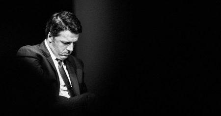 """""""Bye Bye Matteo"""" Evaporato il consenso elettorale di Matteo Renzi"""