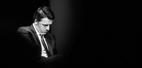 Matteo Renzi al Governo sino al 2023