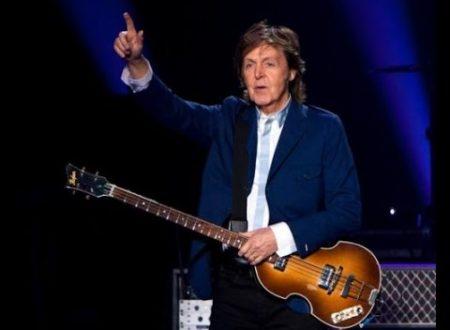 Paul McCartney ha compiuto 76 anni: Hope Of Deliverance