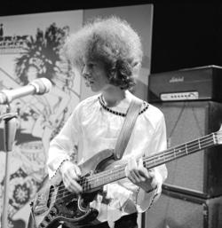Ascoltando Noel Redding: Jimi Hendrix – Crosstown Traffic