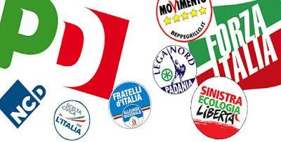 Sondaggio Lega-M5S al 60%