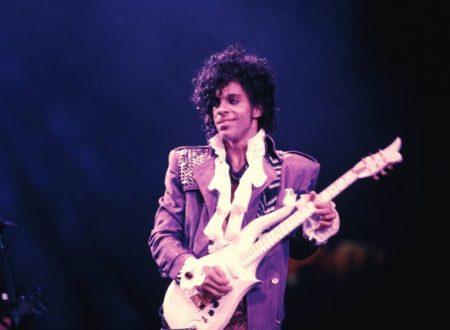 Due anni fa ci lasciava Prince: Paisley Park, con testo e video