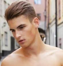 Taglio capelli corti uomo estate 2015