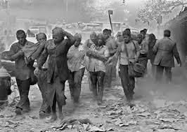 I FAMILIARI DELLE VITTIME DELL'11 SETTEMBRE POSSONO FARE CAUSA PER ATTACCHI TERRORISTICI