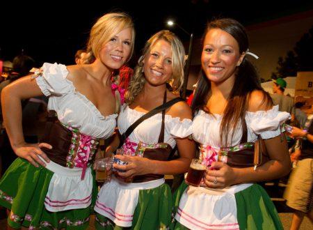 Offerte viaggi Groupon settembre 2016 Oktoberfest viaggio bus a/r 1 persona € 39,00
