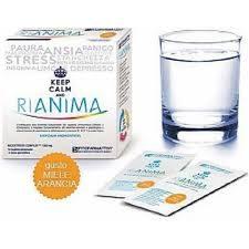 Relax e riequilibrio con Rianima: guida al prodotto