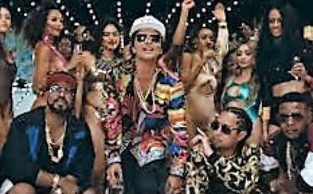Bruno Mars – Finesse, con testo e video ufficiale