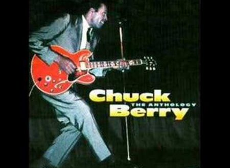 Ricordando Chuck Berry : Roll over Beethoven, con testo e video