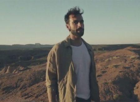 Marco Mengoni – Hola (I Say) feat. Tom Walker, con testo e video