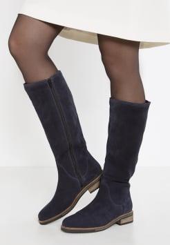 vende grande sconto di vendita gamma completa di specifiche Stivali imbottiti donna: su Zalando modello di 'Pier One ...