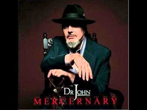 Ricordando Dr. John : Down in New Orleans, testo e video