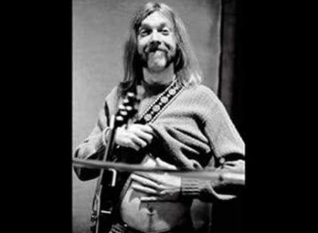 Ascoltando Duane Allman: The Allman Brother Band – Midnight Rider