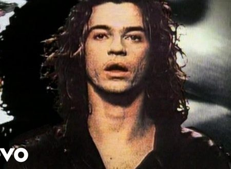 20 anni fa moriva Michael Hutchence: Inxs – Need You Tonight