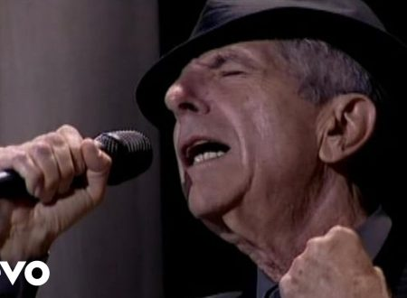 Ricordando Leonard Cohen : You Want It Darker, con testo e video