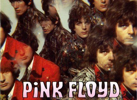 Novità Pink Floyd: Vegetable Man, storia e testo