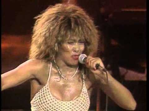 Buon compleanno Tina Turner : What's Love Got To Do With It, testo e video
