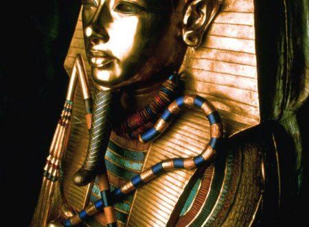 Tutankhamon 26 novembre 1922 Carter entra nella tomba dopo 3000 anni