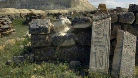 Kazakistan Stonehenge opera costruita popolo Unni rischia oblio?