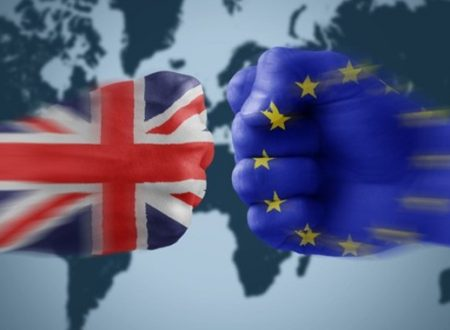 Regno Unito Natale al voto