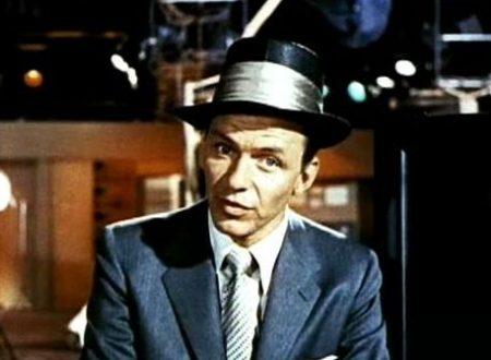 Auguri a Frank Sinatra : That' Life, con testo e video