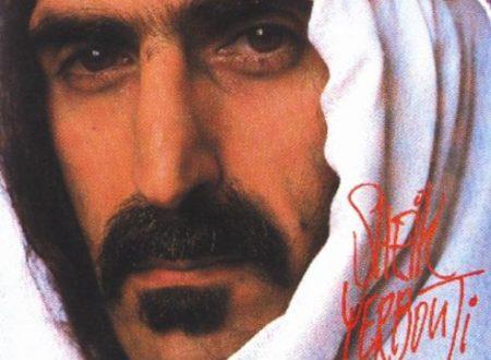 Ascoltando Frank Zappa : Flakes, con testo e video