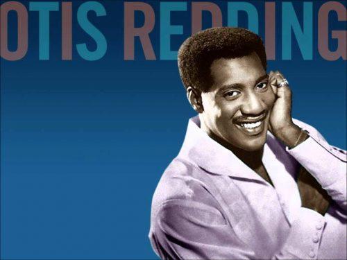 Ricordando Otis Redding : That's How Strong My Love Is, testo e video