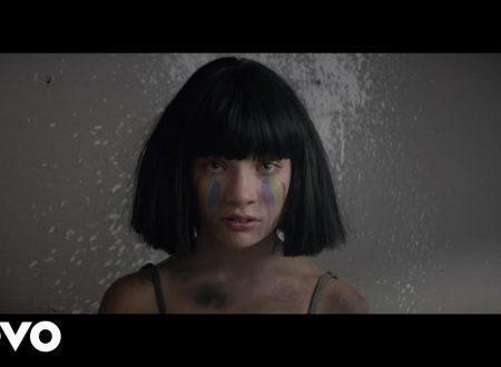 Novità musica: Sia – The Greatest, con testo e video