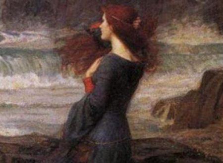 Emily Bronte scrittrice inglese Cime Tempestose muore 19 dicembre 1848
