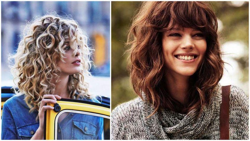Amato Tagli capelli donna corti medi lunghi 2017 Spiriti liberi Cambiate  QZ26