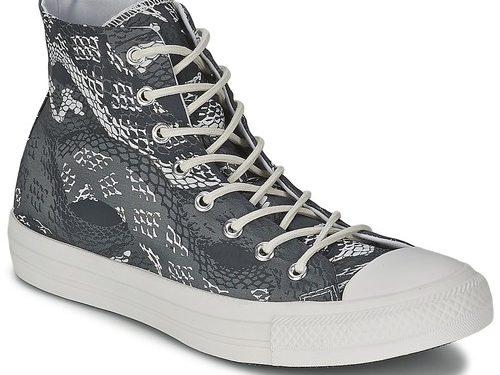 Sneakers alte Converse scontate su Sarenza