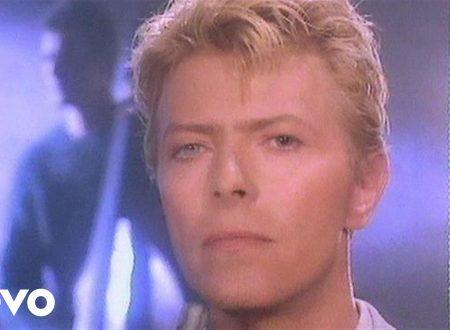 Un anno senza David Bowie : China Girl, con testo, traduzione e video