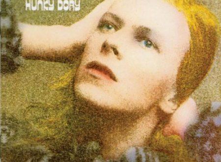 Oggi David Bowie avrebbe 70 anni : Changes, con testo e video