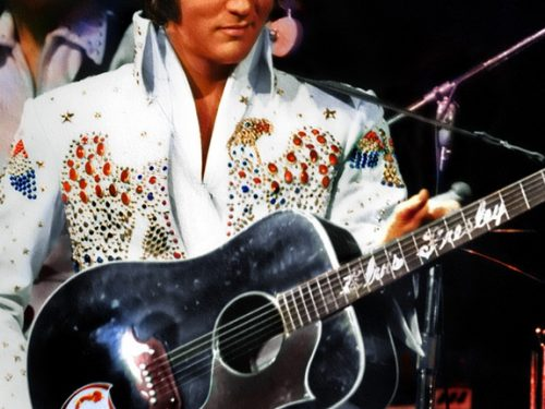 Elvis Presley – I'll Be Home for Christmas, con testo e video