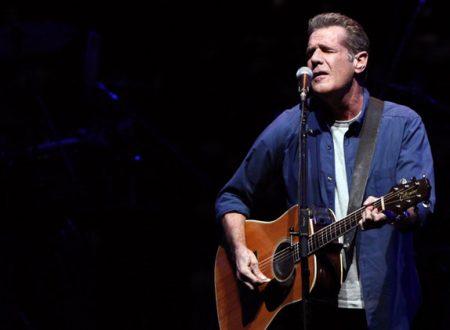 Ricordando Glenn Frey nel giorno del suo compleanno : Smuggler's Blues, con testo e video