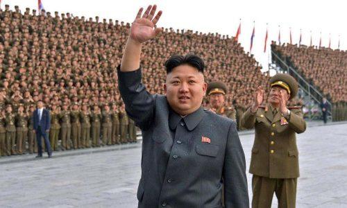 Guerra di volantini tra le due Coree