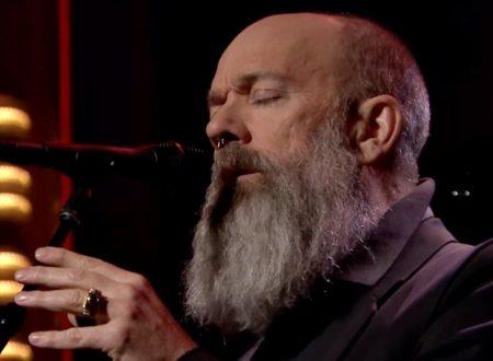 Michael Stipe compie 58 anni : R.E.M. – Everybody Hurts, con testo e video