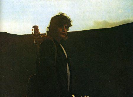 Pino Daniele – Quanno chiove, con testo e video