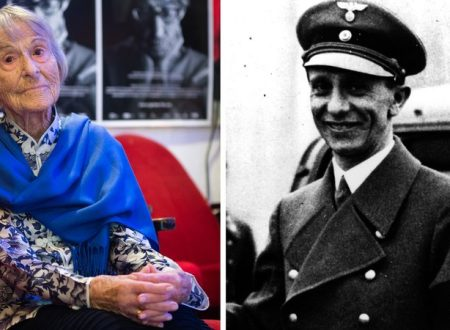 Deceduta a 106 anni l'ex segretaria di Goebbels