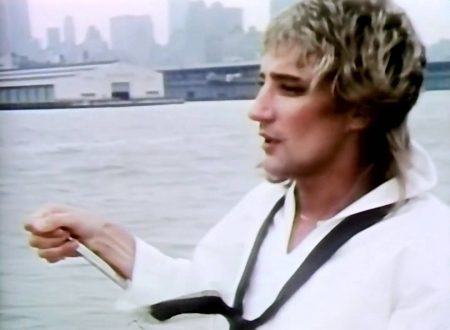 Rod Stewart compie 72 anni : The Faces – Flying, con testo e video
