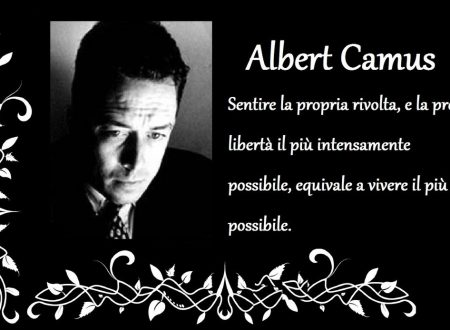 Albert Camus esistenzialista Nobel letteratura muore il 4 gennaio 1960