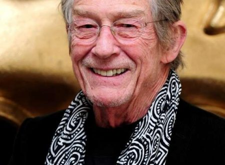 John Hurt mitico Elephant Man muore a 77 anni di cancro