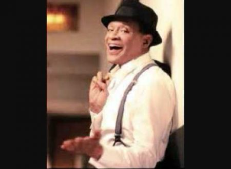 Al Jarreau moriva 2 anni fa : Your Song, con testo e video
