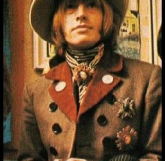 Ricordando Brian Jones: Rolling Stones – She's A Rainbow
