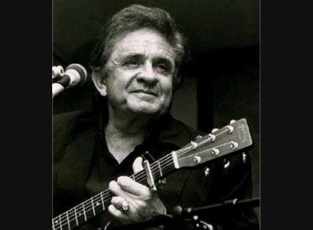 Johnny Cash – God's Gonna Cut You Down, con testo e video