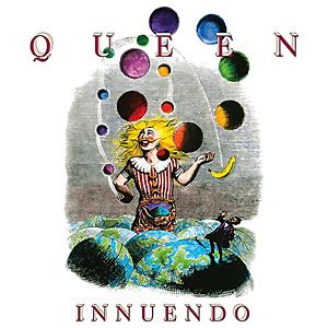 26 anni fa usciva Innuendo dei Queen