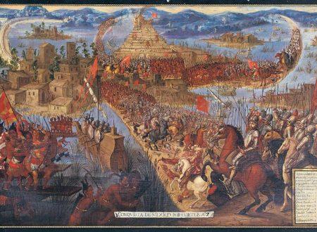 Popolo Azteco decimato forma salmonella  patogeno letale importato Europa dai conquistadores?